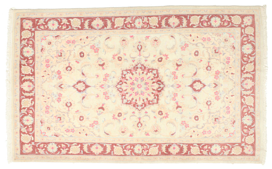 Nain carpet 208x126