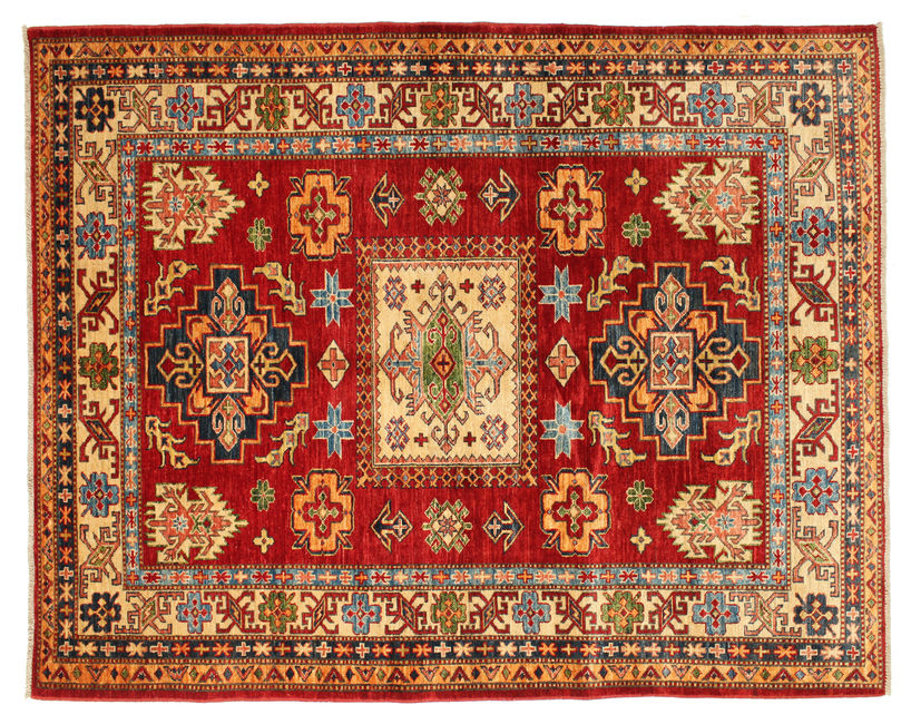 Kazak carpet 189x149
