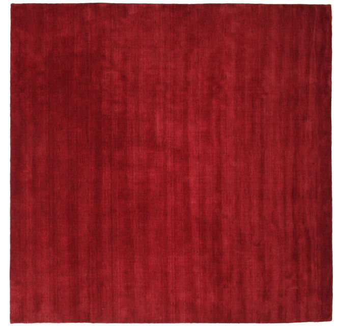 Handloom - Dark Red carpet 300x300