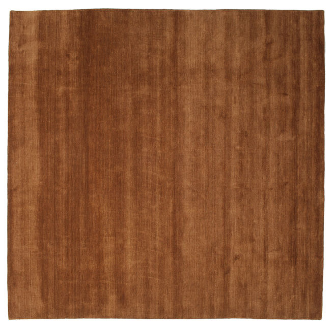 Handloom - Brown carpet 300x300