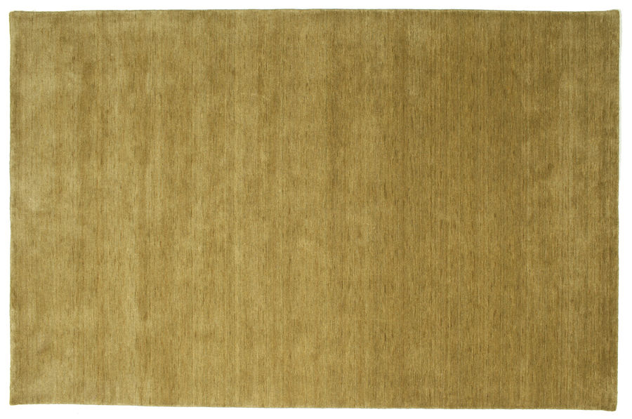Handloom - Olive/Green carpet 280x180