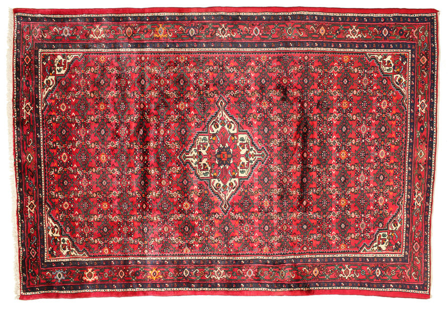 Hosseinabad carpet 306x208