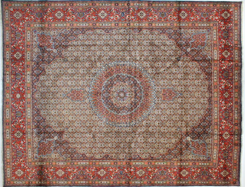 Moud carpet 385x295