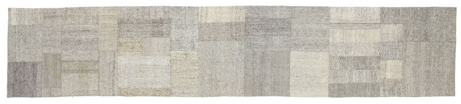 Kilim Patchwork carpet 473x95