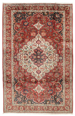 Bakhtiari carpet 330x213