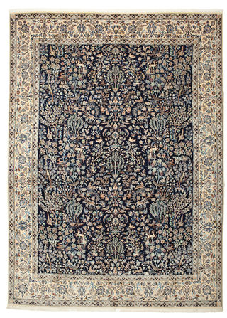 Nain 9La pictorial carpet 400x290