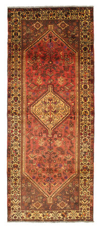 Qashqai carpet 282x115