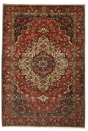 Bakhtiari carpet 310x211