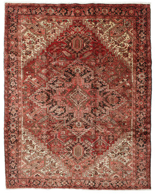 Heriz carpet 335x265