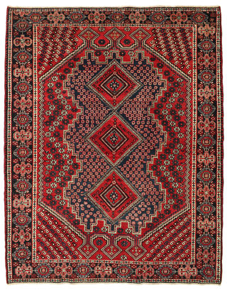 Afshar Patina carpet 198x155