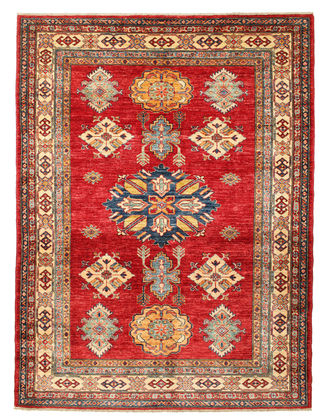 Kazak carpet 201x150
