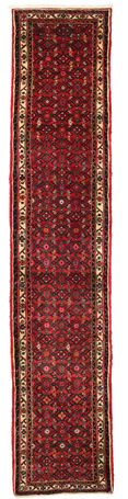 Hosseinabad carpet 396x80