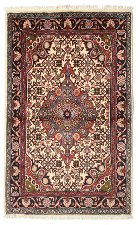 Bidjar carpet 160x98