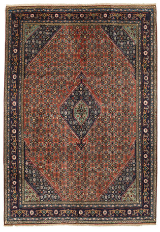 Ardebil carpet 289x204