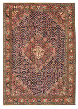 Ardebil Patina carpet 326x230