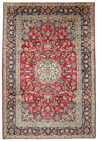 Najafabad carpet 362x244