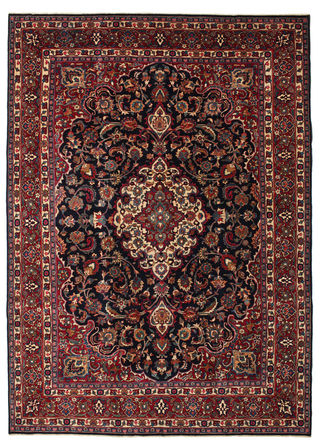 Mashad Patina carpet 350x253