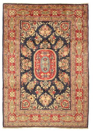 Sarouk carpet 286x200