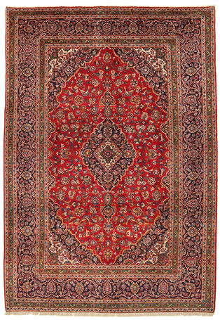 Keshan carpet 317x218