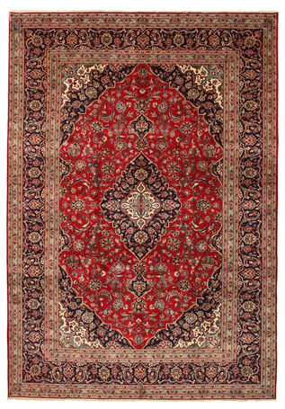 Keshan carpet 358x252