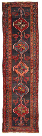 Meshkin carpet 422x115