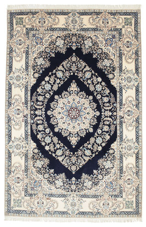 Nain 6La Habibian carpet 310x200