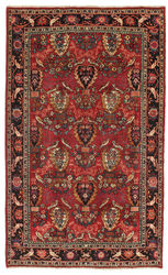 Bidjar Patina carpet EXW90