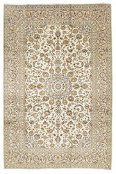 Keshan carpet AHK391