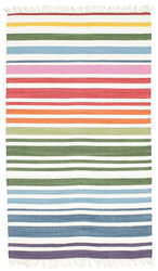 Rainbow - Multi color carpet CVD1770