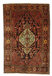 Gholtogh carpet VXZZZB264