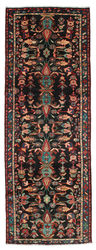Hamadan carpet AHL214