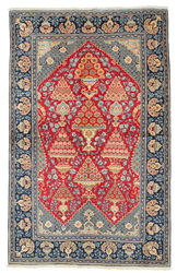 Qum Kork/silk carpet VXZZM5