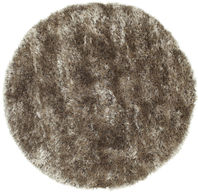 Berber Shaggy - Dark_Brown carpet CVD8518