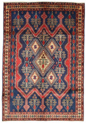 Afshar carpet ABZ116