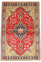 Tabriz carpet EXZH1442