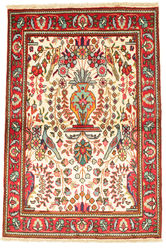 Tabriz carpet EXZH1451