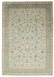 Keshan carpet ABY307