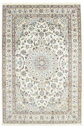 Nain carpet TBG287
