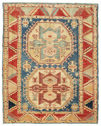 Usak carpet OMSC57