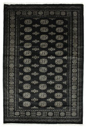 Pakistan Bokhara 2ply carpet RZZZK166