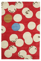 Kurbits Handtufted carpet CVD6692