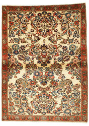 Sarouk carpet EXZO1302