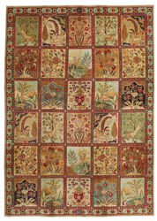 Tabriz Patina carpet EXZP217
