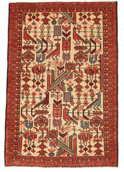 Rudbar carpet EXZO1237