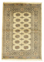 Pakistan Bokhara 2ply carpet RZZZK505