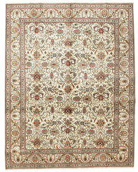 Tabriz carpet EXZR1646