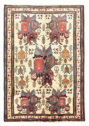 Afshar carpet EXZR28