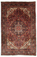 Heriz carpet HDP448