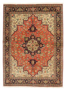 Tabriz 50 Raj with silk carpet VAA42