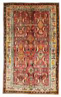 Qashqai carpet VAL197
